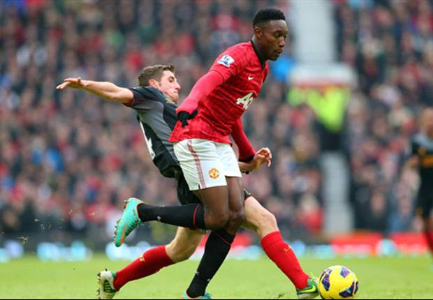 Welbeck: Next four home games are crucial for Manchester United