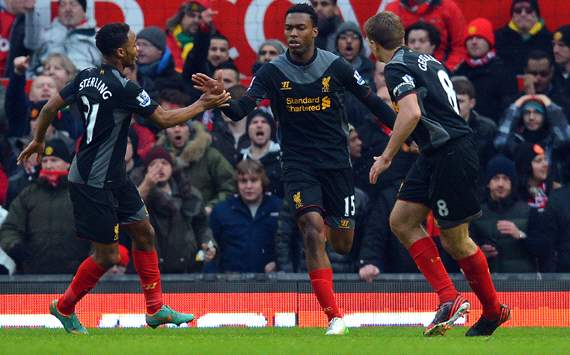 Liverpool must emulate late show against Manchester United to save season