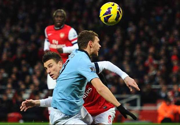 Did Koscielny &amp; Kompany deserve to be sent off in Arsenal - Manchester City clash?