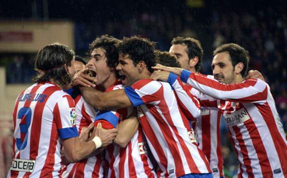 Athletic Bilbao - Atlético Madrid: Sigue en vivo la Liga BBVA en Goal.com