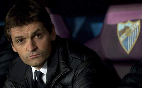 Vilanova: If Barcelona were 18 points behind, I'd be sacked