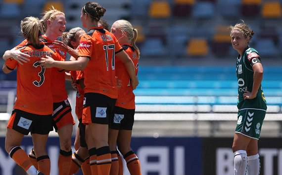 W-League wrap: Reigning champions miss out
