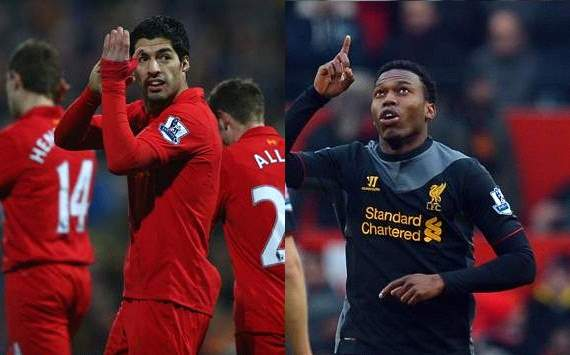 Why Suarez and Sturridge combining well is good news for Liverpool