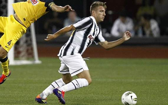 With just five goals this season, is Immobile really the striker Juventus need?
