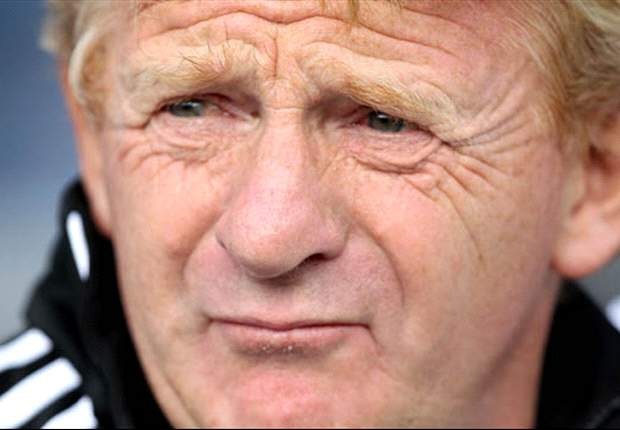 Gordon Strachan named as new Scotland manager