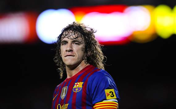 Puyol firmar maana su contrato de renovacin