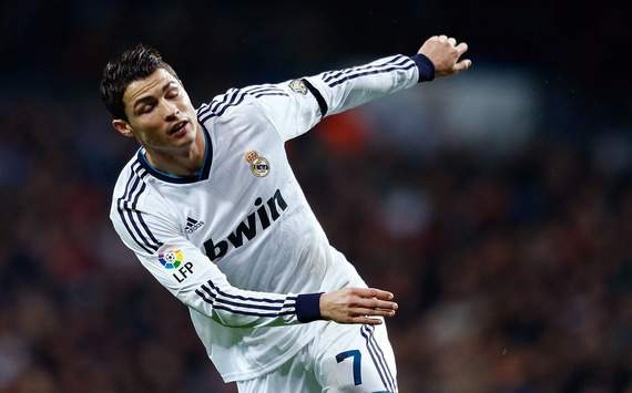 Birthday boy Ronaldo has big decisions to make over his Real Madrid future