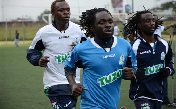 Gor Mahia secretary general Ronald Ngala: We prefer a different pre season program that is devoid of friendlies