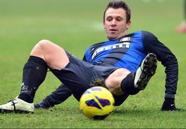 Capello: Cassano does not know the limits of respect