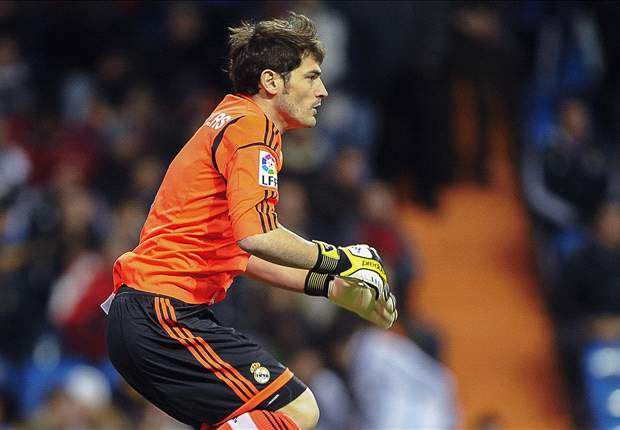 Casillas: We do not know yet how serious injury is