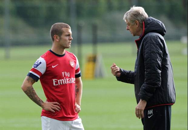 Wilshere will not be rested yet, insists Wenger