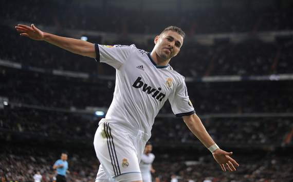 Benzema: We do not have a bad relationship with Mourinho