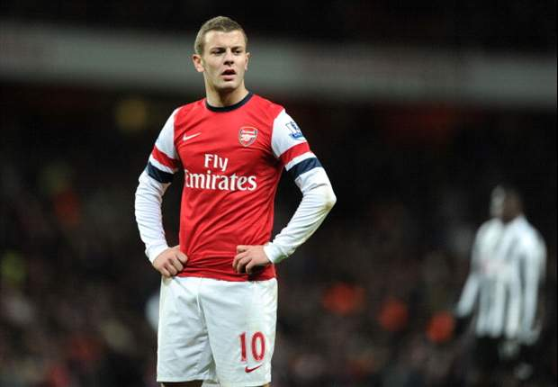 Gerrard is my role model, reveals Wilshere