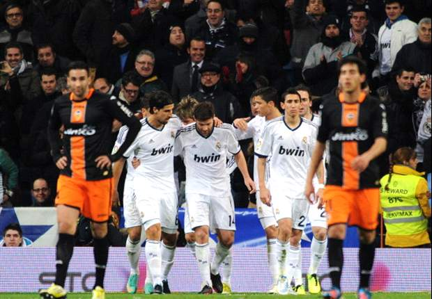 Carvalho: Referee did not favour Madrid against Valencia