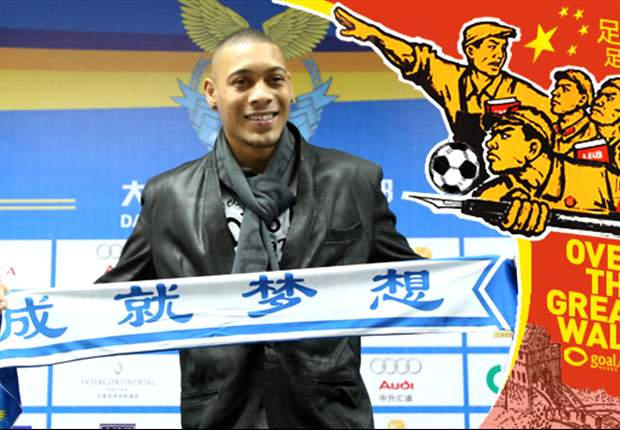 Over the Great Wall: Dalian Aerbin and Shandong Luneng are quick off the blocks in 2013