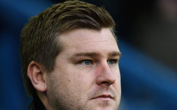 FA Cup; Karl Robinson; Sheffield Wednesday v Milton Keynes Dons