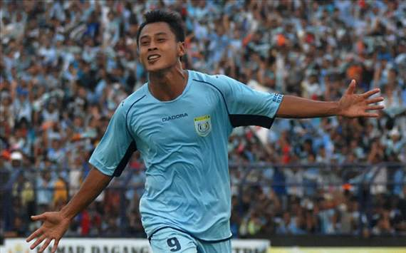 FT: Persita 0-3 Persela Lamongan