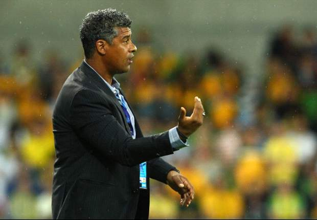 Saudi Arabia sacks Rijkaard as coach
