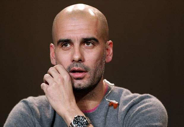 Guardiola: I have missed the game
