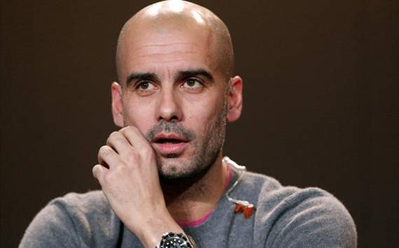 Transferts - Guardiola au Bayern (OFFICIEL)