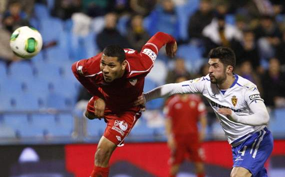 Sevilla-Real Zaragoza Betting Preview: Why under 2.5 goals looks a nailed on selection