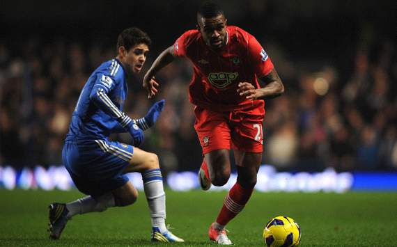 EPL:  Eden Hazard - Guly Do Prado, Chelsea v Southampton