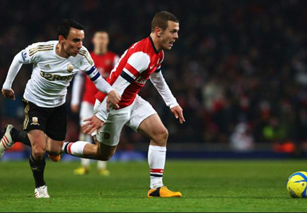 Magic of Wilshere serves reminder that Wenger must protect Arsenal's crown jewel