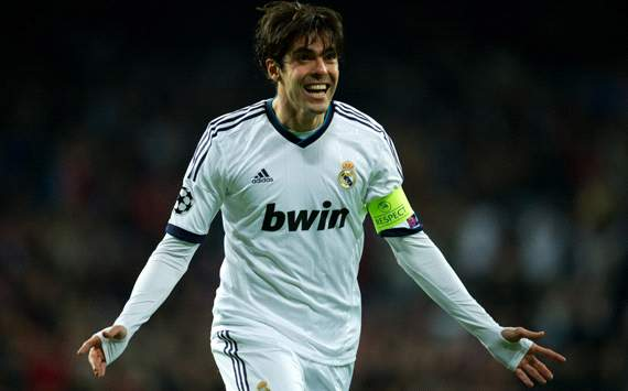 Ricardo Kakà - Real Madrid