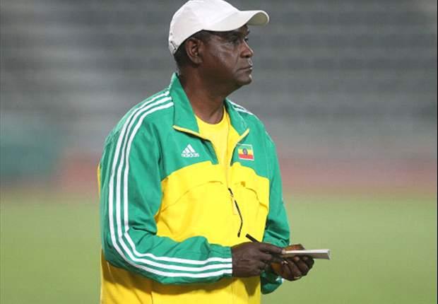 Ethiopia coach: We are ready for Nigeria