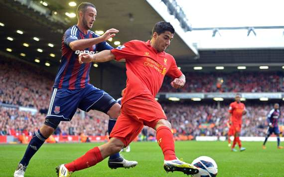 Honesty is not always the best policy - Why Luis Suarez should be more circumspect in his statements