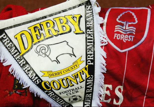 Derby-Nottingham Forest: El espíritu de Clough