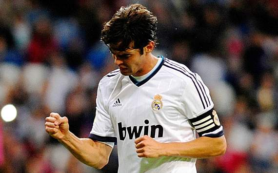 Kaka: Things are getting better for me