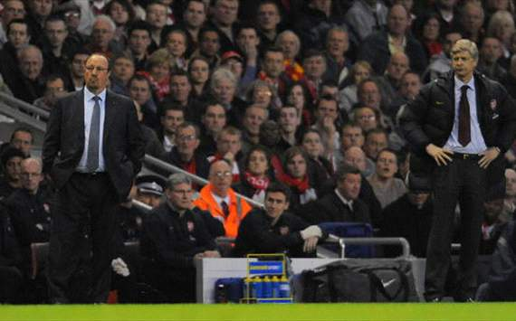 Wenger fumes over penalty award in Chelsea defeat