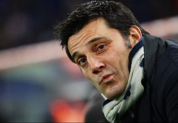 Vigilia di Juventus-Fiorentina, Montella manda un sms a Della Valle: &quot;Clausola anti-bianconeri nel contratto? Preferirei il rinnovo...&quot;