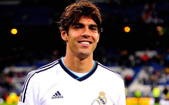 Kaka Dipastikan Bertahan Di Real Madrid Sampai Akhir Musim