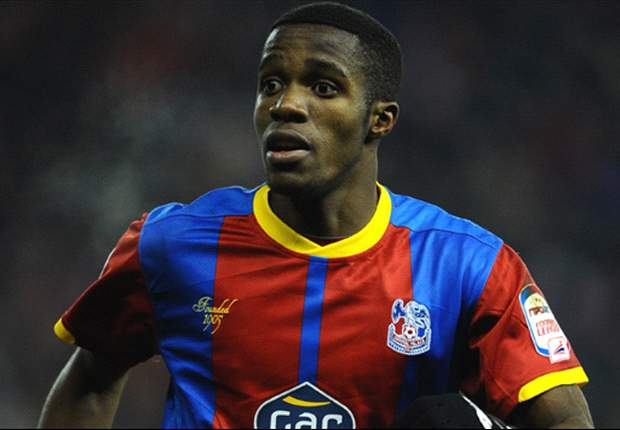 Manchester United agree 17m Zaha deal