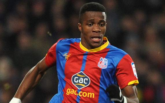 El Manchester United llega a un acuerdo para fichar a Zaha en julio
