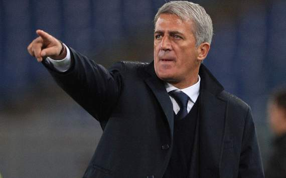 Petkovic calls for '120%' from Lazio against Siena