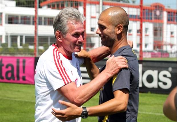 'I can still do something at 68' - Heynckes dismisses retirement rumors