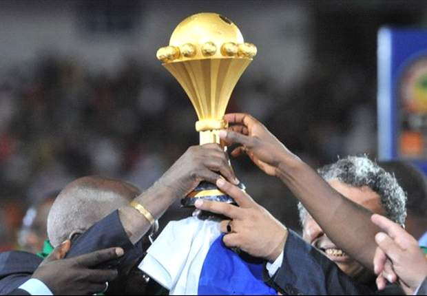 Follow the 2013 Africa Cup of Nations on Goal.com