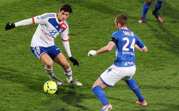 Transferts - Gourcuff et Grenier restent