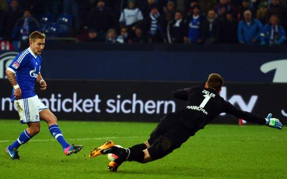 Schalke knock back 'unacceptable' Tottenham offer for Holtby