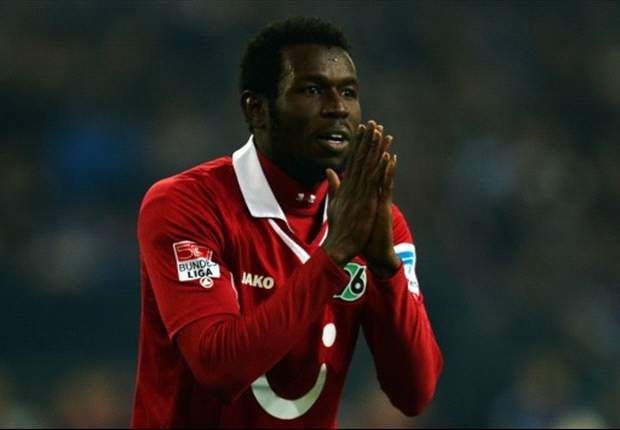 Mame Biram Diouf's Hannover heroics prove there is life after Manchester United guillotine
