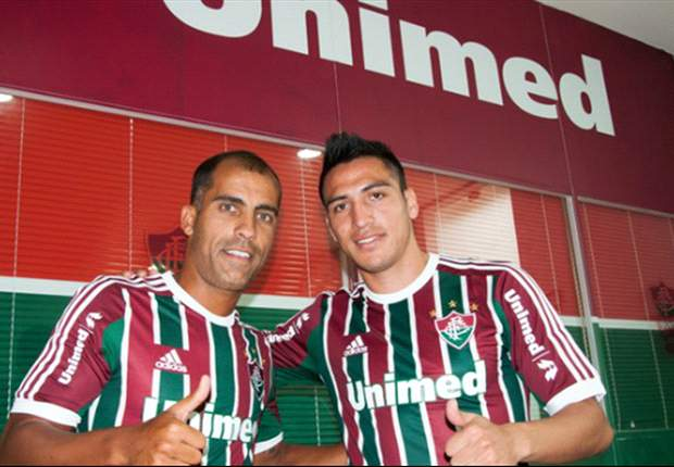Fluminense confirm loan signing of Monzon from Olympique Lyonnais