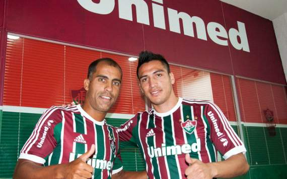 Tras una larga serie de exmenes, Fluminense confirma a Fabin Monzn