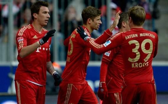 Stuttgart vs Bayern Munich