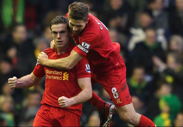 Oldham - Liverpool Betting Preview: Value found in backing the Reds to win both halves