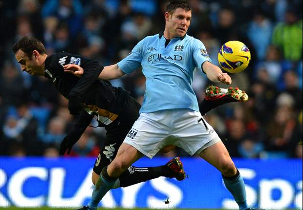 Milner ready for emotional Leeds clash with Manchester City