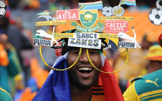 Five factors which should ensure that Bafana Bafana has a bright future