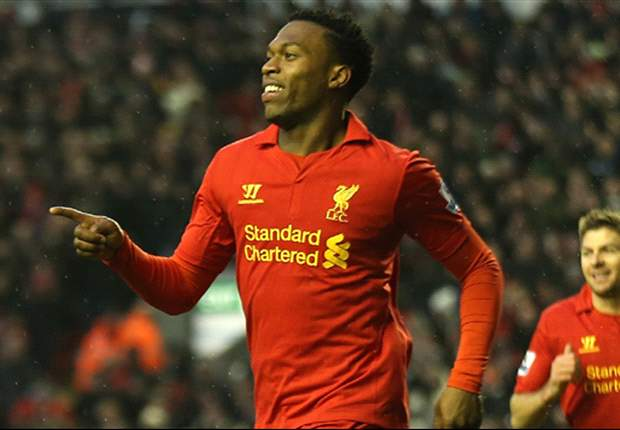 Liverpool expect Sturridge and Sterling to be fit for West Brom